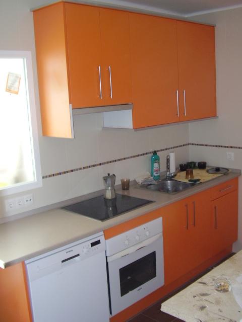 Muebles de cocinas modernas en avila muebles de cocina for Muebles de cocina modernos precios