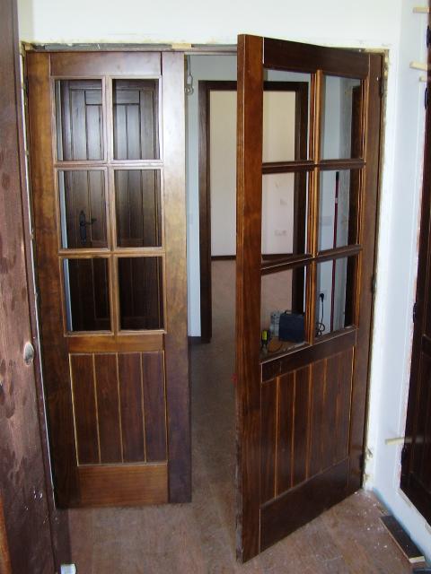 Catalogo de puertas de madera modernas free portones de - Puertas norma catalogo ...
