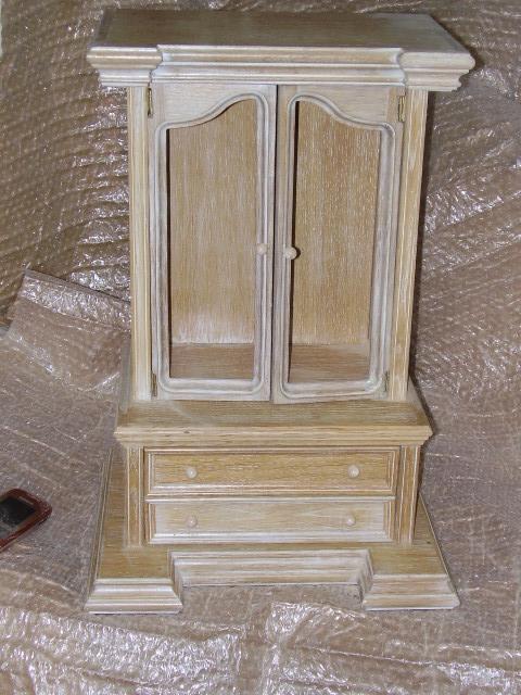 Cajas joyeros lacados en blanco joyeros de madera - Muebles antiguos lacados en blanco ...