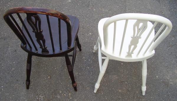 Restauraci n de sillas y restauraci n de muebles mediante - Tecnicas de restauracion de muebles ...