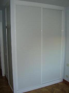 Lista de trabajos y servicios de carpinter a de madera en - Frentes de armarios de cocina ...