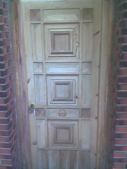 Como decapar una puerta de madera y un mueble - Como decapar un mueble ...