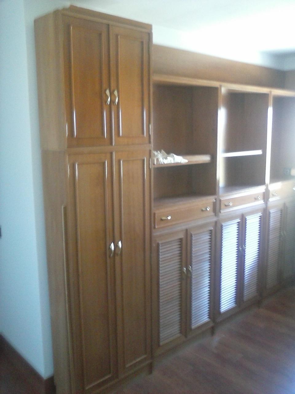 Muebles Restaurados Y Muebles Lacados En Blanco En Avila # Muebles Restaurados