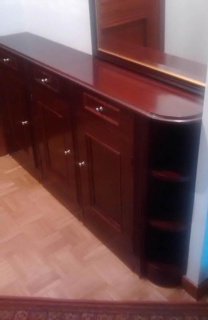Lacados en blanco negro y color de puertas y lacado de - Transformar un mueble ...